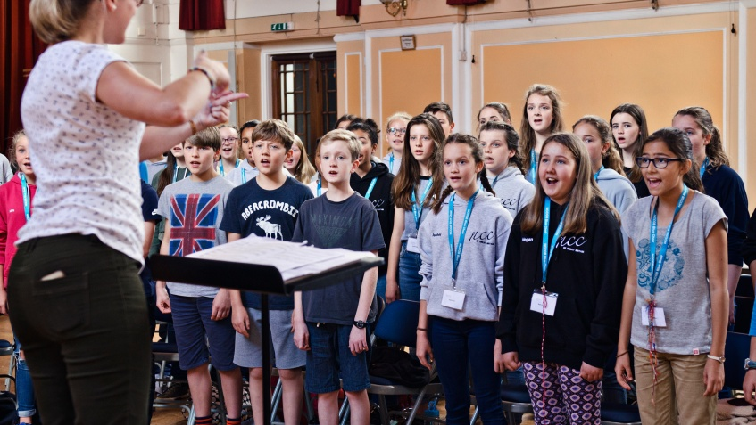 NCCGB 2019 INTRODUCTION TO CHORAL CONDUCTING – The National